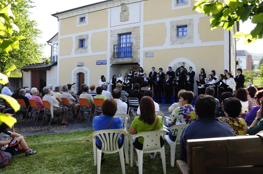 Fotografía: S. Rodríguez. Asociación de Amigos MEGS
