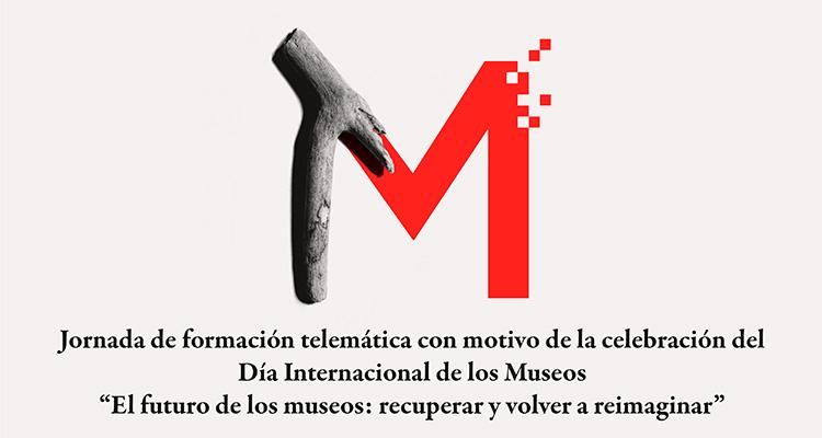 Jornada El futuro de los Museos